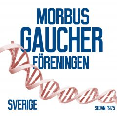 Morbusgaucher Sverige